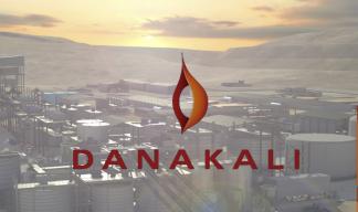 Danakali