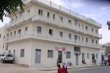 Yohannes Hotel
