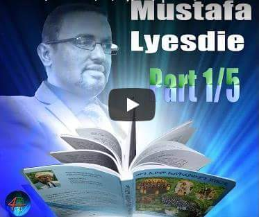 Dr. Mustafa Lysedie book and his 14thC Land GrabbersCase