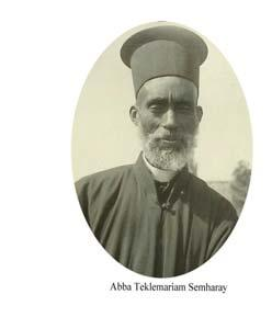 Abba Teklemaryam Semharay(1871-1942): An Eritrean Catholic Priest who rejectedLatinization